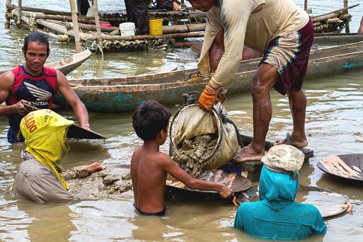 Lithium Abbau Kinderarbeit