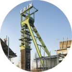 Fremde Impulse – Baudenkmale im Ruhrgebiet