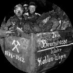 """Geschichtskonvent """"Schicht im Schacht"""""""