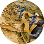 Raubbau – Rohstoffgewinnung weltweit