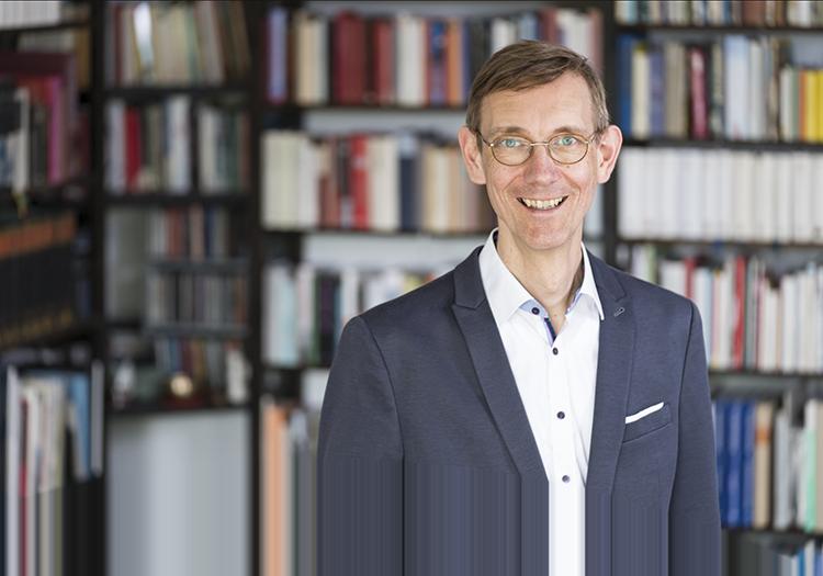 Historiker Stefan Nies