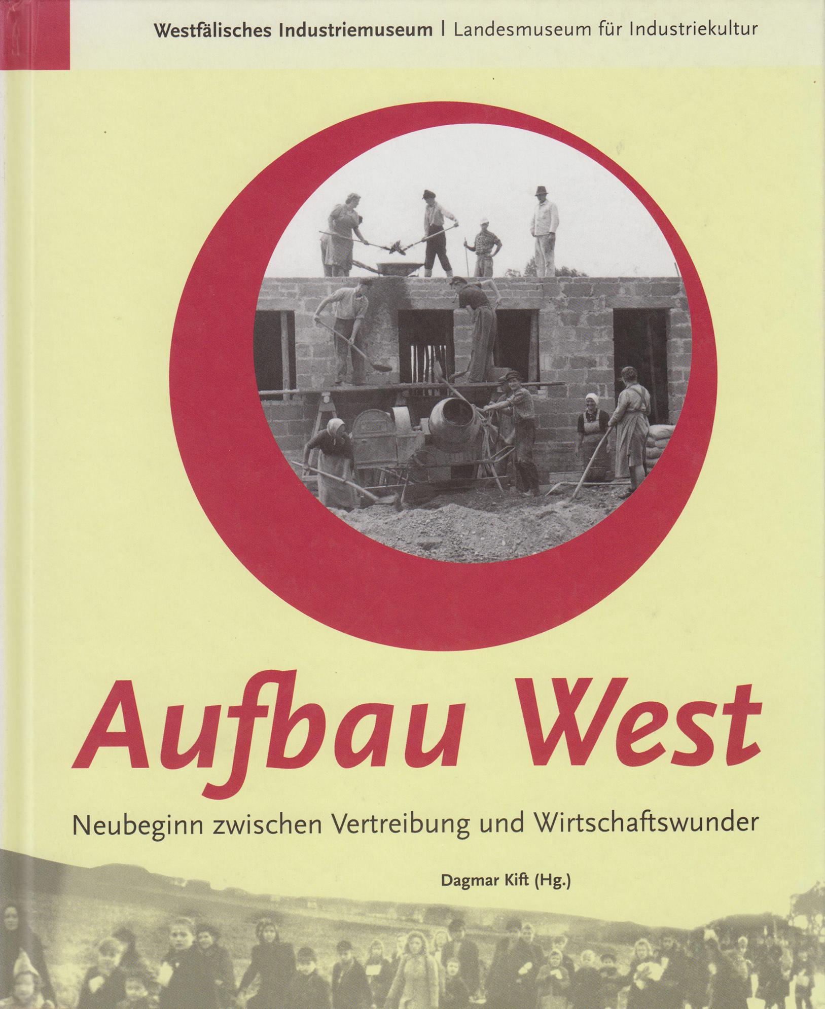 06 Aufbau West