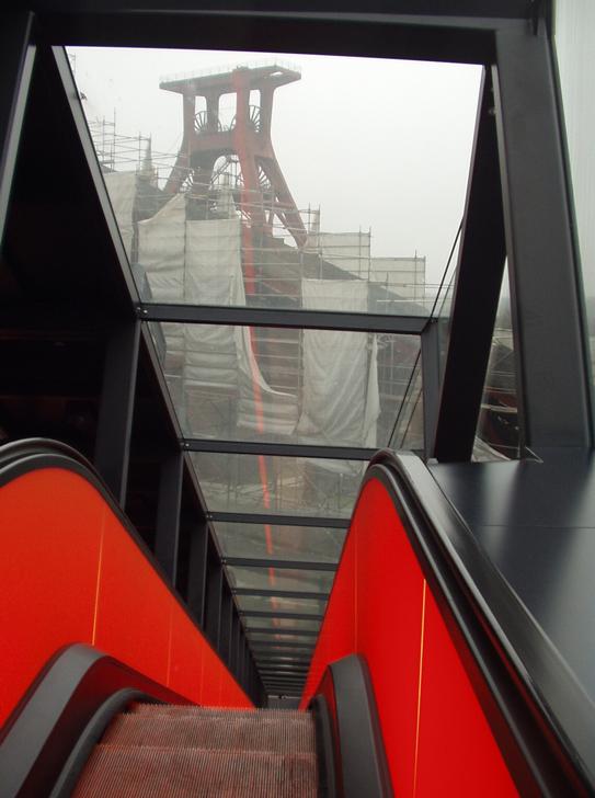 18 Strukturwandel - Ruhr Museum