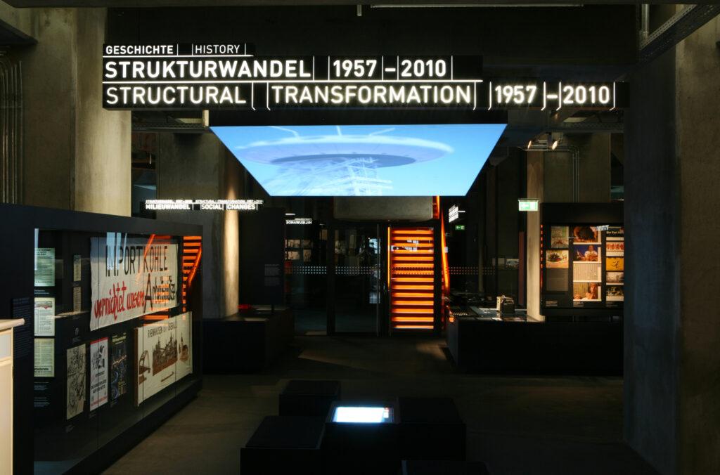 18 Ruhr Museum