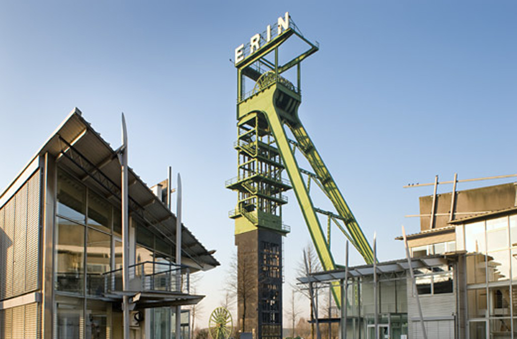 19 Baudenkmale Ruhrgebiet
