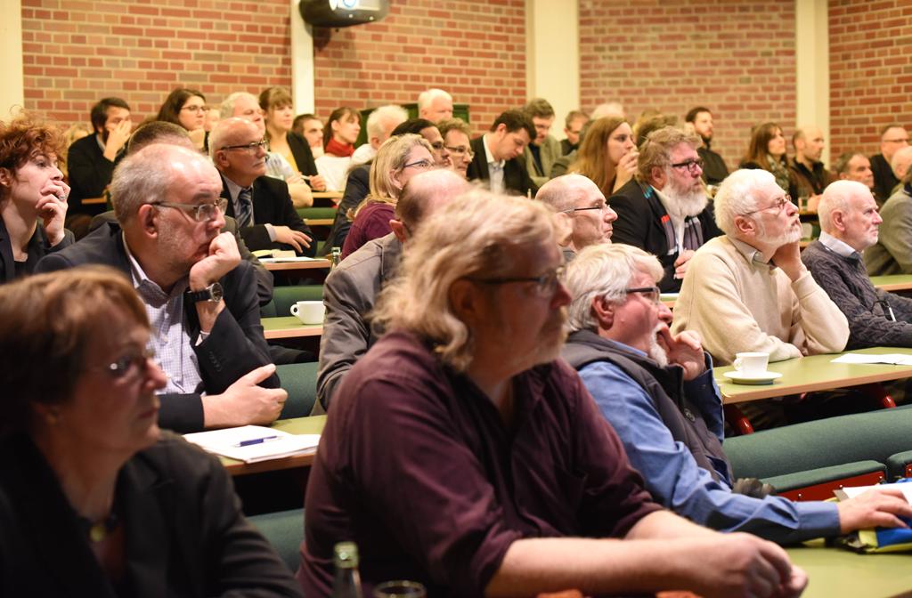 6. Geschichtskonvent Ruhr