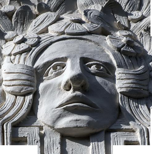 Sein & Schein – in Geschichte, Architektur und Denkmalpflege